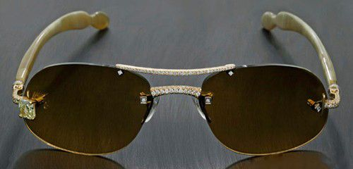 2 Style 23 65000 5 Most Expensive Sunglasses in the world