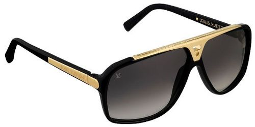 Evasion by Louis Vuitton1 5 Most Expensive Sunglasses in the world