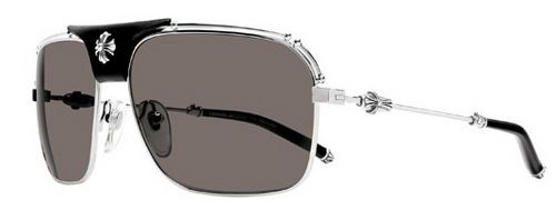 most expensive designer sunglasses Chrome Hearts Kufannaw II 5 Most Expensive Sunglasses in the world