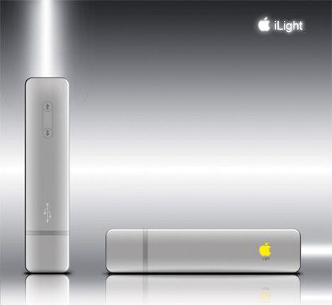 apple ilght