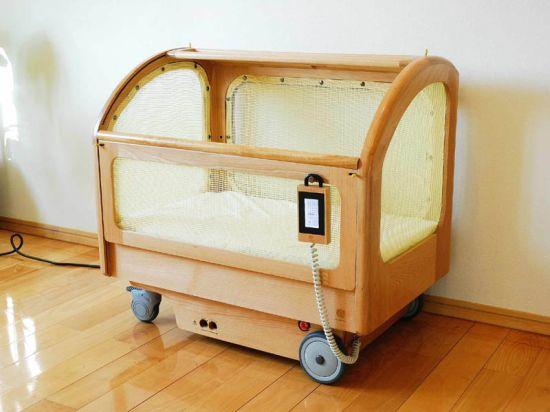 automatic cradle