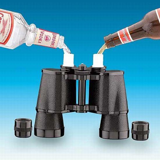 barnoculars