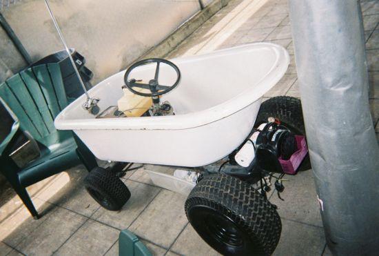 bath tub car hbDZp 11446