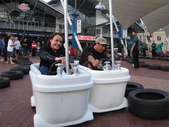 bathtub racer QvrCq 11446