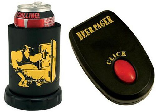 beer pager