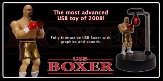boxer usb