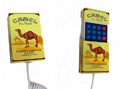 camelcigarretes 1