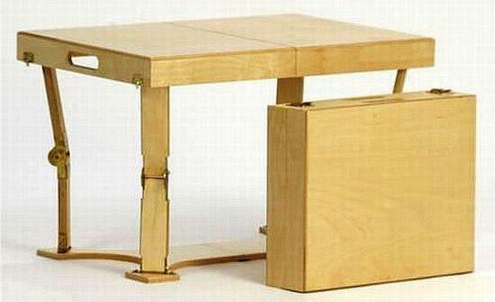case coffee table