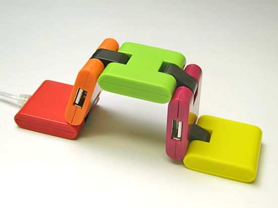 caterpillar usb hub