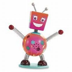 cha cha robot kitchen timer