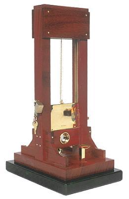 cigar guillotine