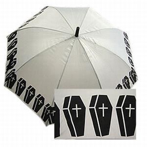 coffin umbrella S8aQc 5965