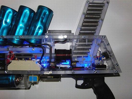 coil gun 2