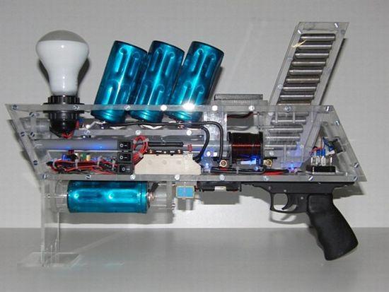 coil gun 4