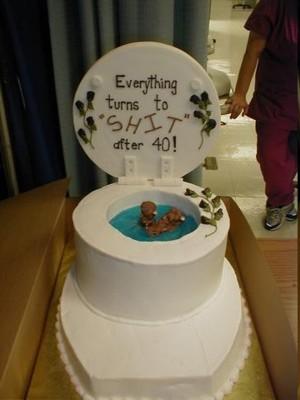 commode cake wljX1 2263