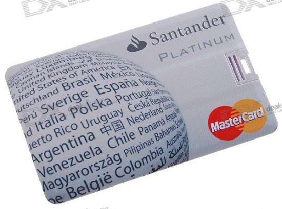 credit card usb flash drives 1
