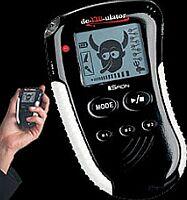 defibulator portable lie detector