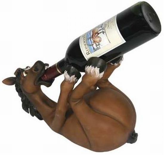 drunken horse wine holder ktu6n 1333 kdY8P 1333