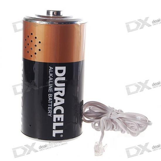 duracell battery phone 2