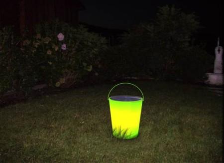 energy bucket