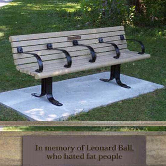 fat bench