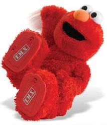 fisher price elmo