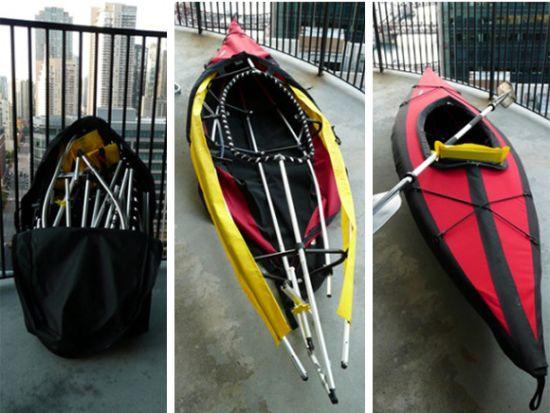 foldable kayak qF5Kr 6648