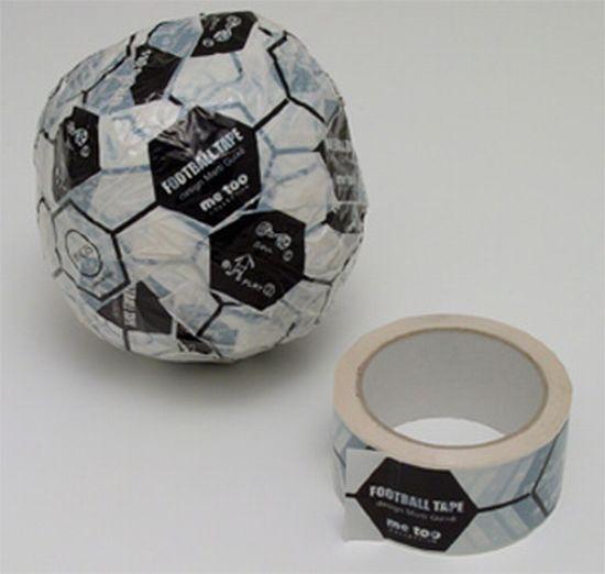 football tape