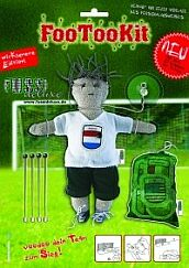 footookit soccer world cup voodoo doll