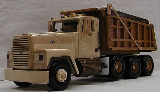 ford20dumptruck zM3KD 11446