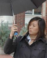 forecasting umbrella