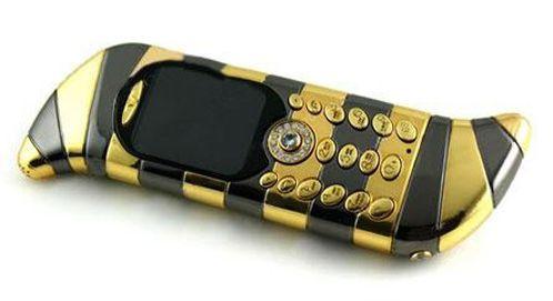 goldvish cell phone 2