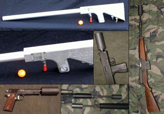 golf balls and guns 16842 gctnn 16842 ngHBg 1333