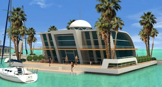 grand opera houseboat  1