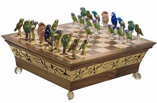 grant dawson chess