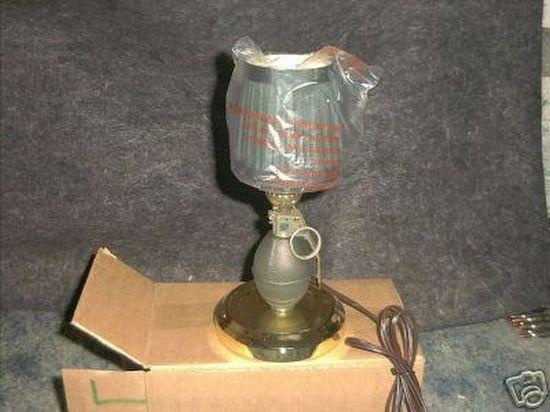 grenade lamp 2 uaZ3J 18
