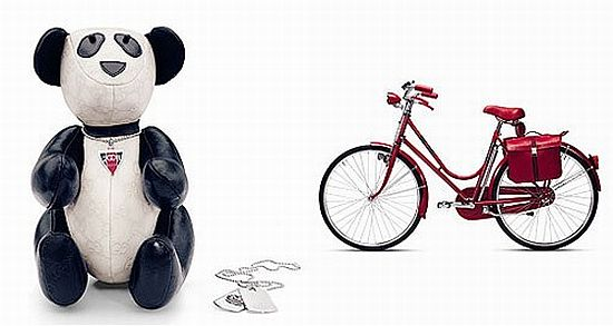 gucci panda
