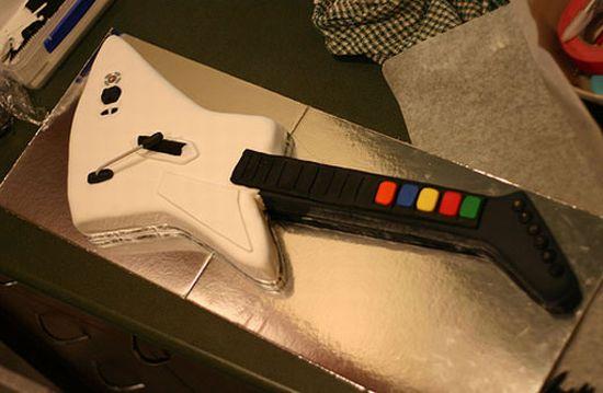 guitar TRYqq 1333