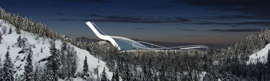 holmenkollen ski jump 3 z7dNj 6648
