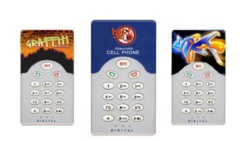 hop1900 disposable cdma phone 6648