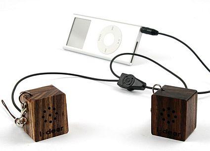 i dear speakers 48