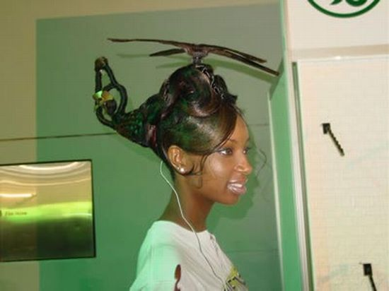 i helicopter hair c6g58 6648