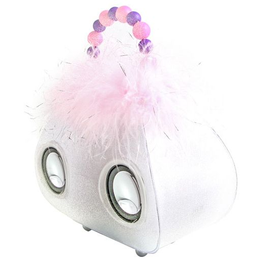 i lit pinky color changing speakers 1 N3b1T 6648