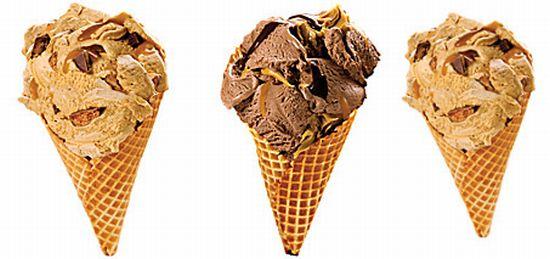 ice cream that doesnt melt