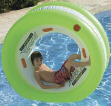 inflatable 360 degree float