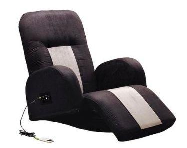 irocker ipod chair 12