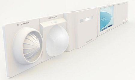 kitchen wall gadget series