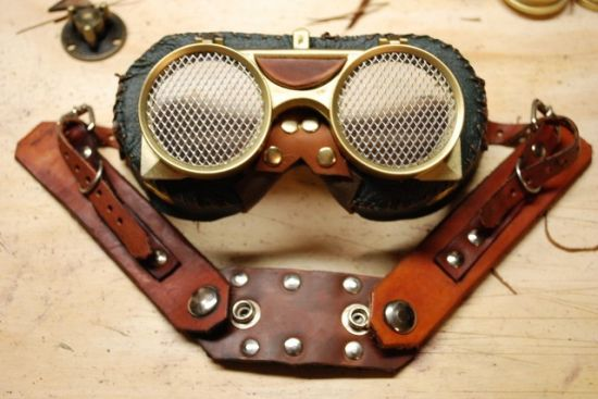 lab assistant goggles 2