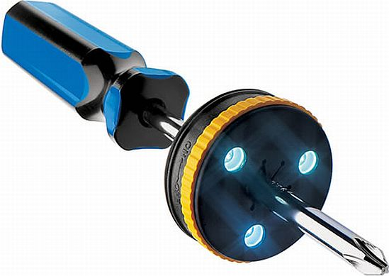 led screwdriver 1333