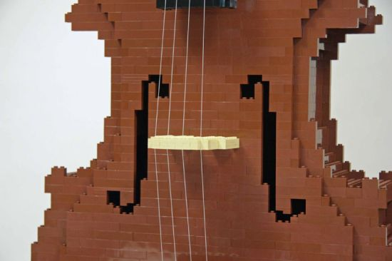 lego guitar 2